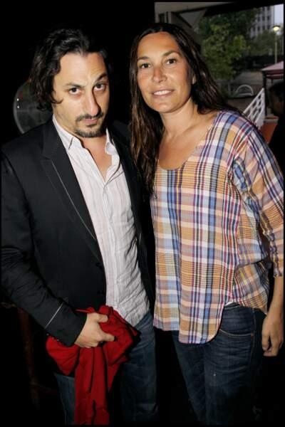 Zazie & Philippe Paradis