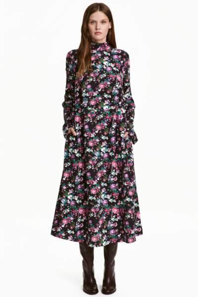 Robe H&M : 49,99€
