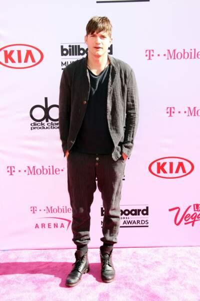 Billboard Music Awards 2016: Ashton Kutcher