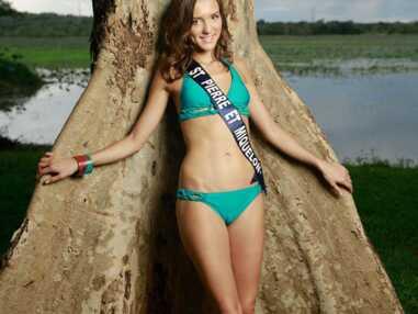Les 33 Miss en maillot de bain