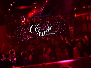La PARTY, l'after officiel des César