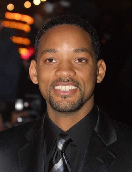 Will Smith en 2001