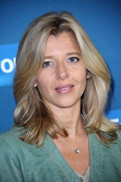 Wendy Bouchard quitte donc Zone Interdite et co-présentera Du côté de chez Dave sur France 3