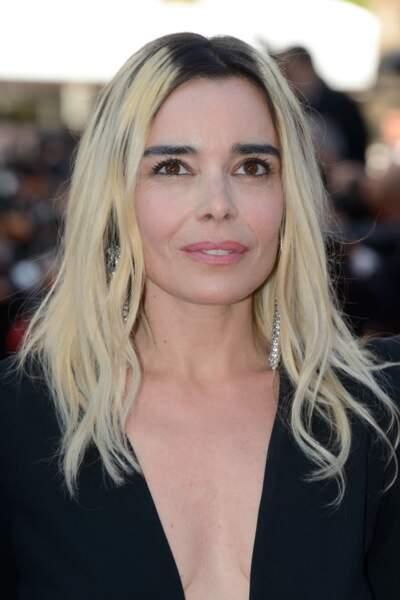 Don't : le style capillaire bancal d'Elodie Bouchez