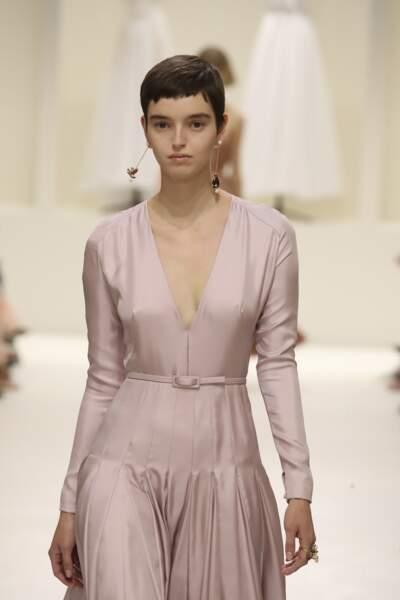 Fashion Week : défilé Christian Dior