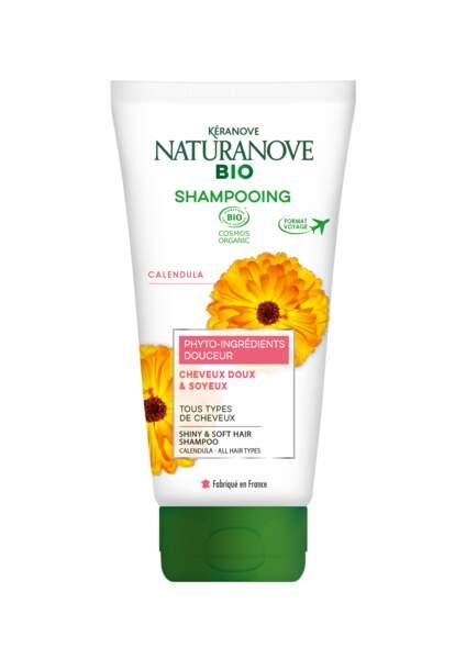 Shampooing. 50 ml, Naturanove, 2,90 €