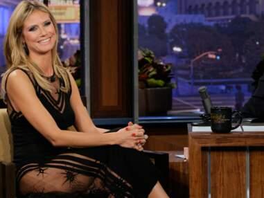 Heidi Klum, Rihanna, Jennifer Lopez… toutes sans culotte