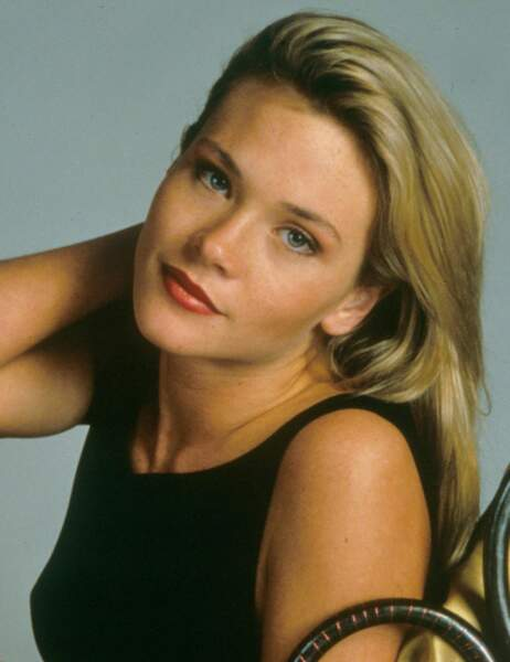 Sandy Louise-Harling était interprétée par...