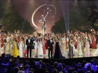 Miss Univers : Miss Colombie sacrée, Camille Cerf dans le top 15