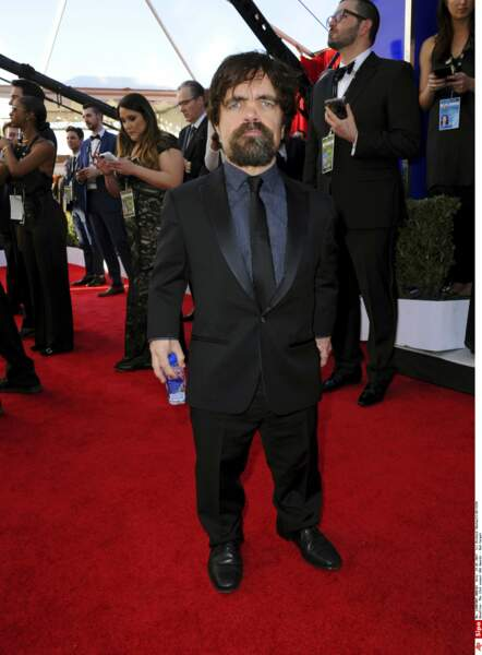 SAG Awards 2017 : Peter Dinklage
