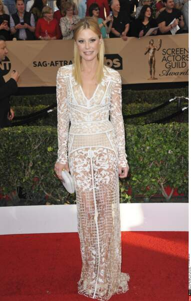 SAG Awards 2017 : Julie Bowen