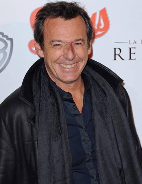 Jean-Luc Reichman