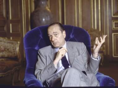 Les 20 looks emblématiques de Jacques Chirac