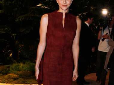 Un week-end glamour pour Charlène de Monaco