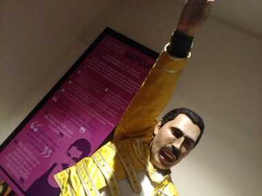 Le PIRE musée de cire DU MONDE est à Lima (Pérou)