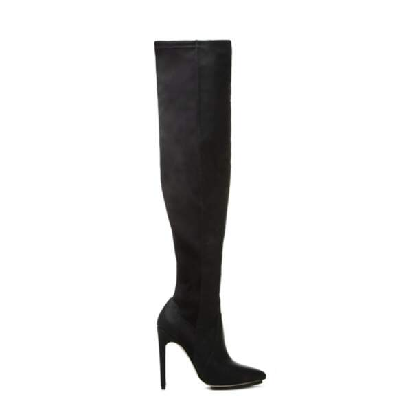 Cuissardes JustFab - 39,95 €