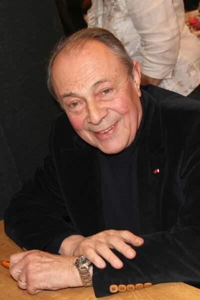 Michel Rocard s'est éteint le 2 juillet 2016 à l'âge de 85 ans