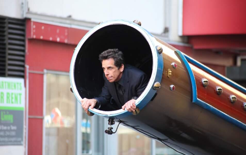Ben Stiller, un mec canon !