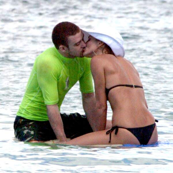 Justin Timberlake et Cameron Diaz