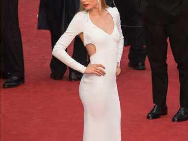 Cannes en blanc
