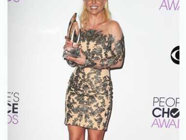 People's Choice Awards 2014 : le pire et le meilleur des looks sur le tapis rouge