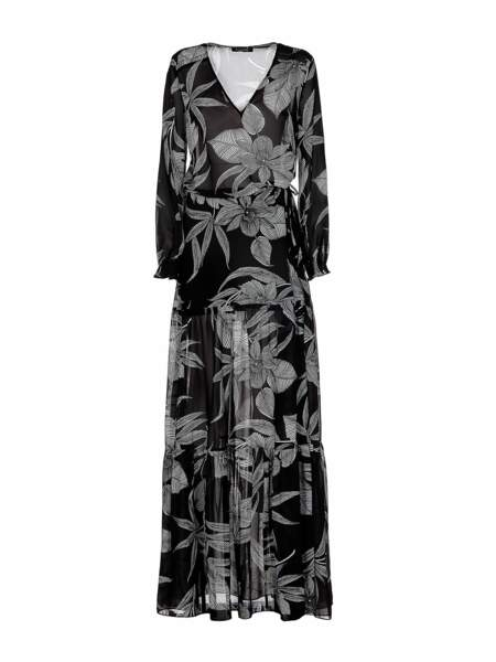 Guess Robe longue Marciano florale 229,00 euros