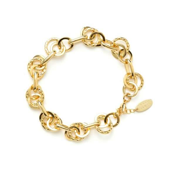 Bracelet Juliette, Charly James, 54€