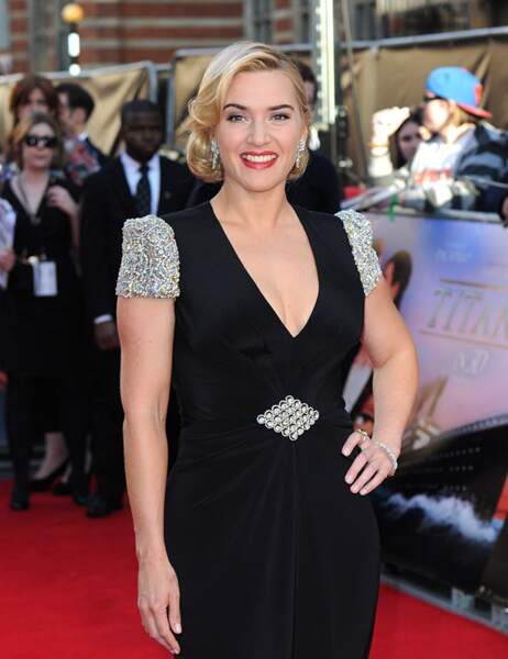 Kate Winslet en 2013