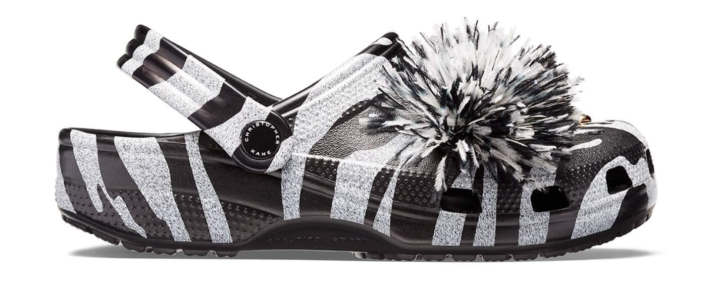 Crocs Christopher Kane, 69,99€