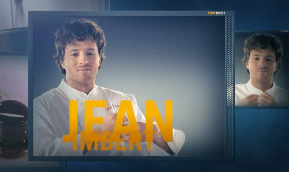 Jean Imbert a gagné Top Chef en 2012