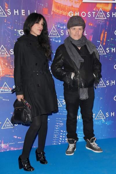 Avant-première de Ghost in the Shell : Olivier Dahan