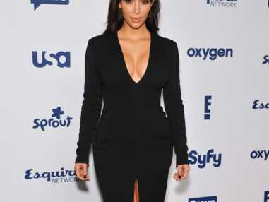 Kim et Khloé Kardashian, bombes du red carpet !