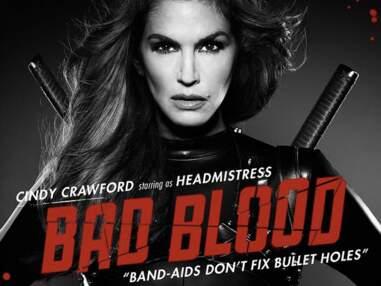 Taylor Swift : elle ajoute Cindy Crawford au casting de folie de son prochain clip !