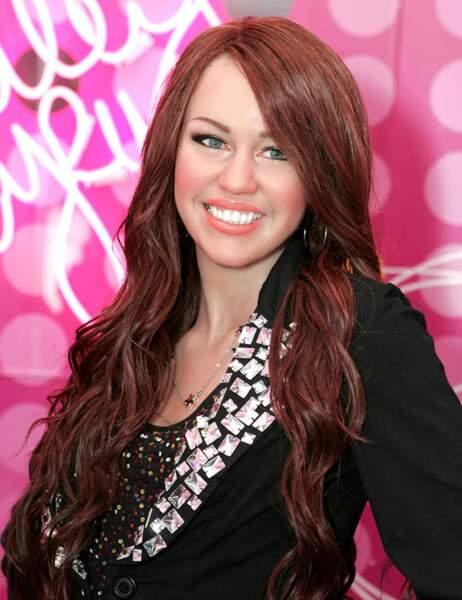 Ah mais forcément, si elle ne twerke pas, comment reconnaître Miley Cyrus ?