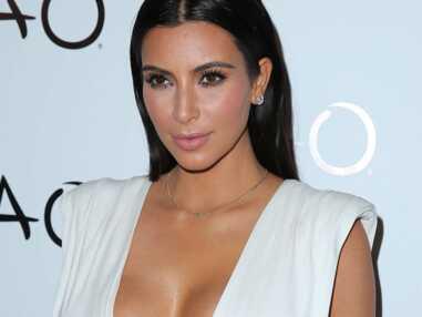 Kim Kardashian : ses 34 ans en famille à Las Vegas