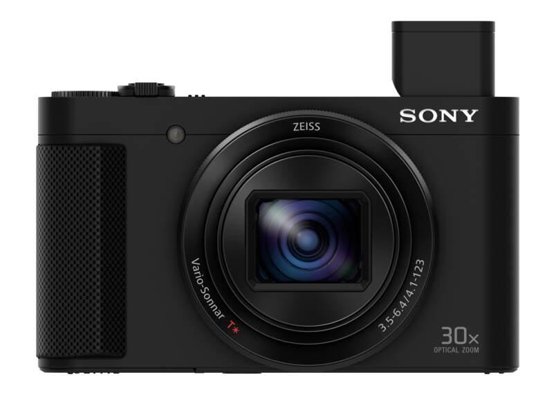 Appareil photo. HX90, 439€, Sony.