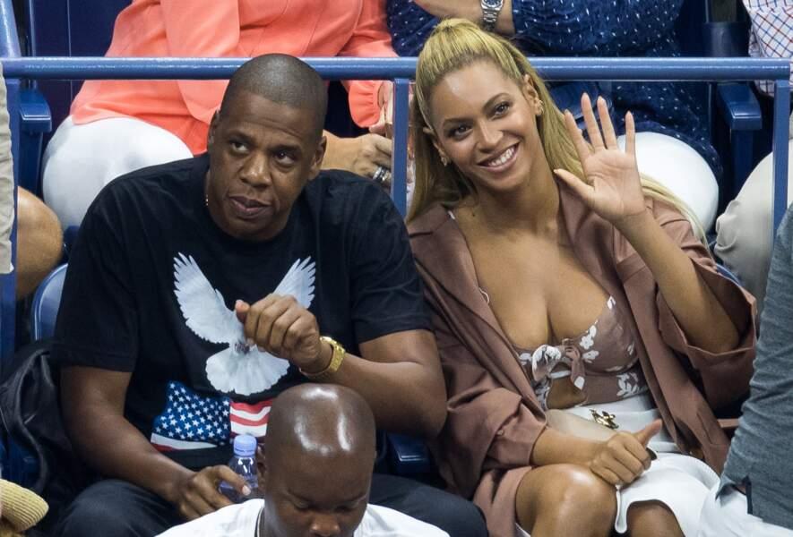 Rétro 2017 - les naissances : Beyoncé et Jay-Z : des jumeaux, Sir et Rumi
