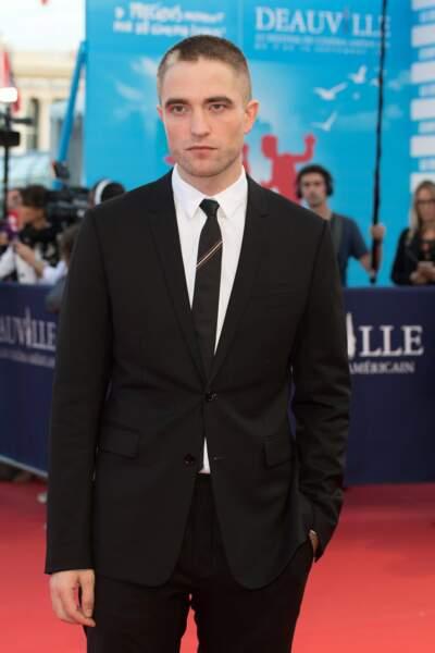 Festival de Deauville 2017 : Robert Pattinson