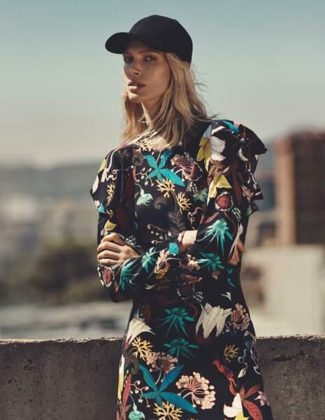H&M Automne 2016 - Images de campagne