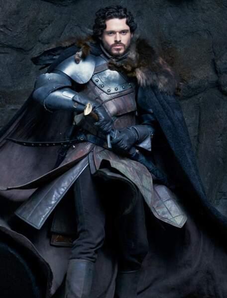 Ce week-end, Robb Stark…