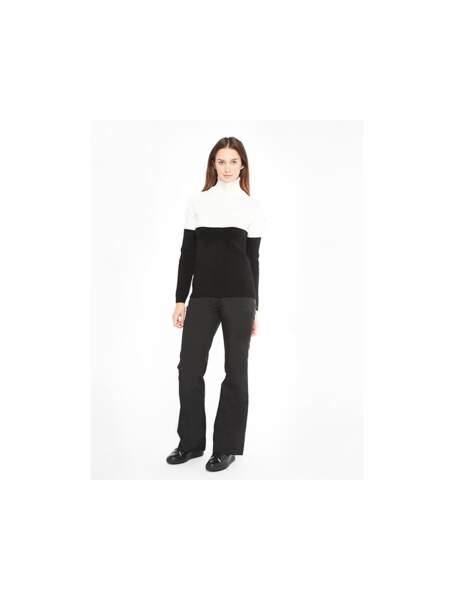 Pantalon de ski Fusalp, 150€