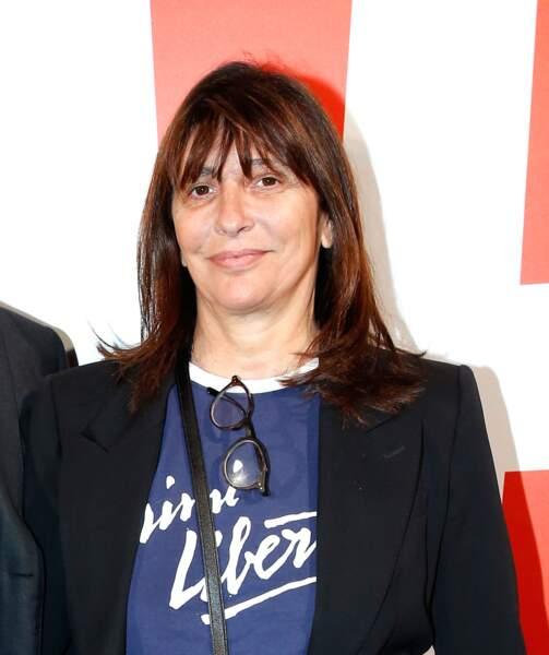 Johnny Hallyday hospitalisé : tout comme la productrice Anne Marcassus