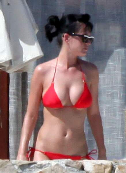 Katy Perry (28 ans)