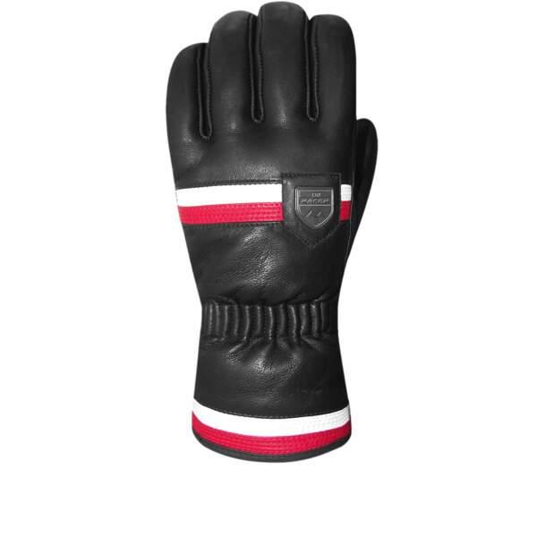 Gant. En cuir premium et waterproof, 149,95 €, HERITAGE