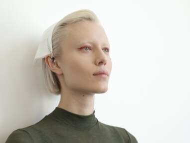 Fashion week automne-hiver 2019/2020 : Les backstage du défilé Guy Laroche