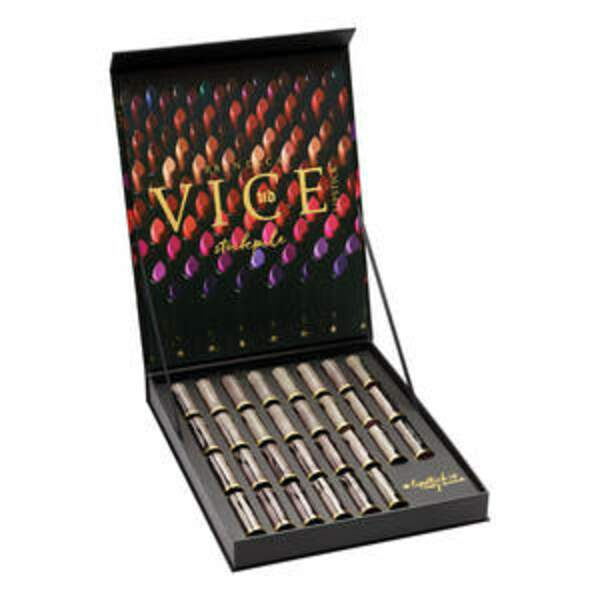 Coffret 30 teintes Vice Lipstick, Urban Decay sur Sephora, 199,50 euros au lieu de 399 euros