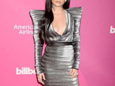 Bataille de décolletés entre Selena Gomez et Ciara aux Billboard Women In Music 2017