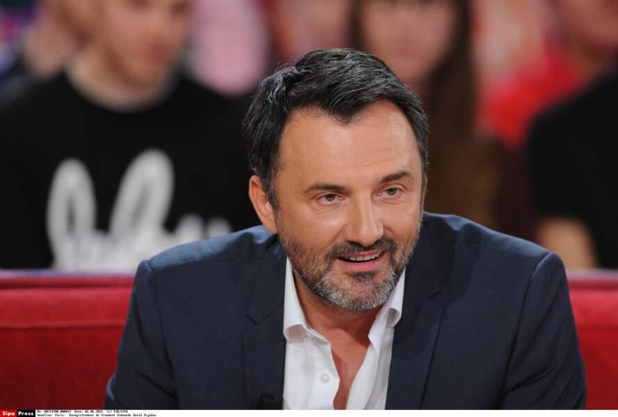 Exit Folie passagère, sur France 2, Frédéric Lopez animera Mille et une vies, une émission de témoignages dès 14h