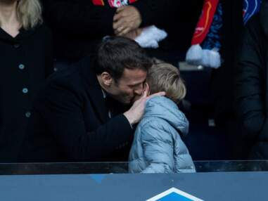 PHOTOS Emmanuel Macron au stade de France : son frère Laurent est son portrait craché !