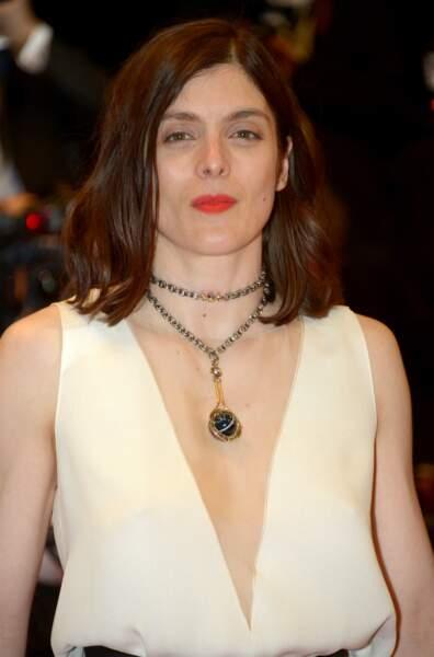 Valérie Donzelli, réalisatrice de Marguerite et Julien
